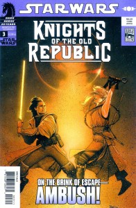 0003 2720 196x300 Star Wars  Knights Of The Old Republic [Dark Horse] V1