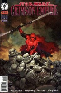 0003 2737 196x300 Star Wars  Crimson Empire [Dark Horse] Mini 1