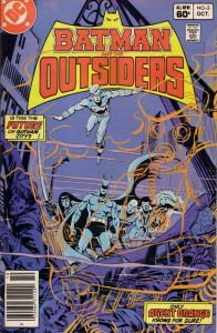 0003 274 196x300 Batman  And The Outsiders [DC] V1