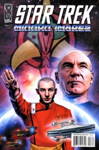 0003 2746 198x300 Star Trek  Mirror Images [IDW] Mini 1