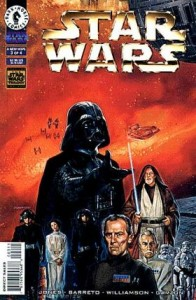 0003 2750 196x300 Star Wars  A New Hope  Special Edition [Dark Horse] Mini 1