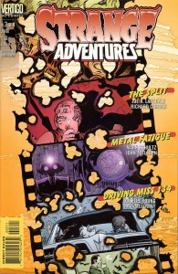 0003 2801 195x300 Strange Adventures [DC Vertigo] Mini 1