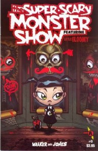 0003 2819 194x300 Super Scary Monster Show [UNKNOWN] V1