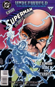 0003 2905 191x300 Superman  The Man Of Tomorrow [DC] V1