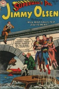 0003 2912 200x300 Supermans Pal Jimmy Olsen [DC] V1