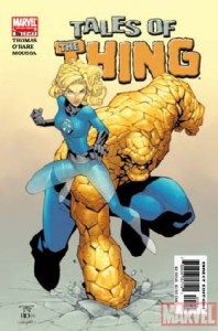 0003 2924 198x300 Tales Of The Thing [Marvel] Mini 1