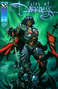 0003 2928 196x300 Tales Of The Darkness [Image Top Cow] V1