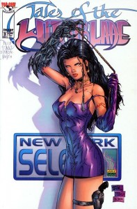 0003 2930 197x300 Tales Of The Witchblade [Image Top Cow] V1