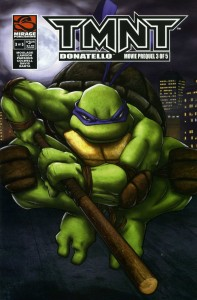0003 2999 197x300 TMNT  Movie Prequel [Mirage] Mini 1