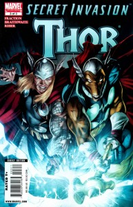 0003 3003 193x300 Thor  Secret Invasion [Marvel] Mini 1