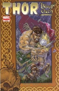 0003 3008 195x300 Thor  Blood Oath [Marvel] Mini 1
