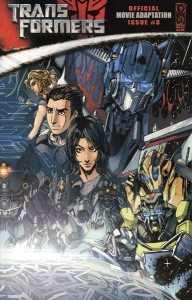0003 3037 192x300 Transformers: Official Movie Adaptation