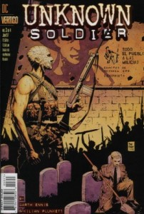 0003 3097 202x300 Unknown Soldier [DC Vertigo] Mini 1
