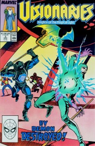 0003 3199 196x300 Visionaries  Knights Of The Magical Light [Marvel] V1