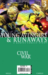 0003 3447 194x300 Young Avengers  Runaways  Civil War [Marvel] OS1
