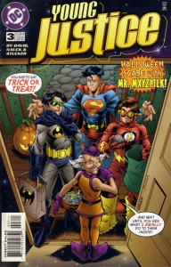 0003 3466 192x300 Young Justice [DC] V1