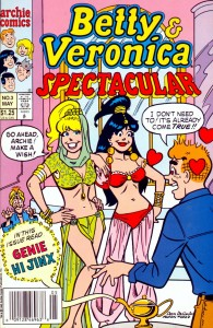 0003 409 195x300 Betty And Veronica  Spectacular [Archie] V1