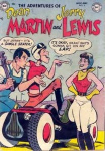 0003 42 208x300 Adventures Of Dean Martin and Jerry Lewis [DC] V1