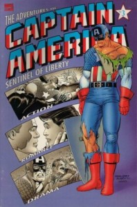 0003 43 198x300 Adventures Of Captain America  Sentinal Of Liberty [Marvel] Mini 1