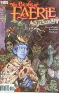 0003 448 193x300 Books Of Faerie, The  Auberons Tale [DC Vertigo] Mini 1