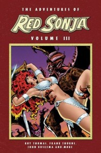 0003 45 197x300 Adventures Of Red Sonja [UNKNOWN] OS1
