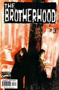 0003 512 195x300 Brotherhood, The [Marvel] V1