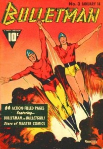 0003 536 208x300 Bulletman  The Flying Detective [UNKNOWN] V1