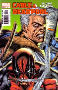 0003 564 194x300 Cable And Deadpool [Marvel] V1