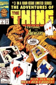 0003 58 197x300 Adventures Of The Thing [Marvel] Mini 1
