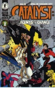 0003 581 188x300 Catalyst   Agents of Change [Dark Horse] V1