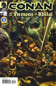 0003 614 196x300 Conan and The Demons Of Khitai