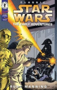 0003 615 192x300 Classic Star Wars  The Early Adventures [Dark Horse] V1