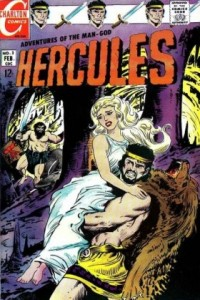 0003 62 200x300 Adventures Of The Man God Hercules [Charlton] V1