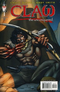 0003 665 194x300 Claw  The Unconquered [Wildstorm] V1
