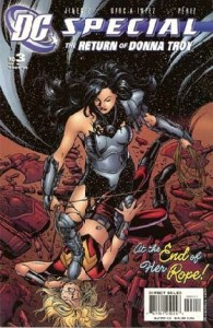 0003 775 195x300 Dc Special  The Return Of Donna Troy [DC] Mini 1