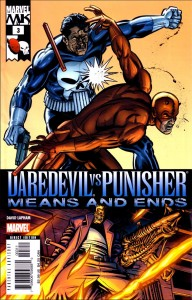 0003 796 192x300 Daredevil  Vs Punisher  Means And Ends [Marvel Knights] Mini 1