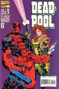 0003 835 197x300 Deadpool [Marvel] Mini 1