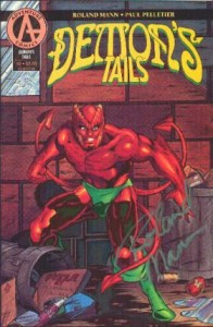 0003 877 196x300 Demons Tails [Adventure Comics] V1