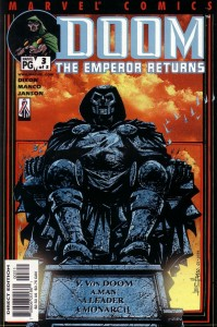 0003 944 199x300 Doom  The Emperor Returns [Marvel] Mini 1