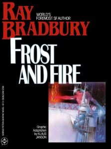 0003 Frost and Fire 223x300 DC Science Fiction Graphic Novel [DC] V1