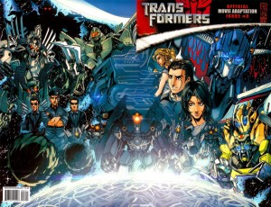 0003 Wrap 6 300x230 Transformers: Official Movie Adaptation