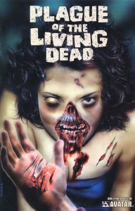 0003 painted variant 192x300 Plague Of The Living Dead [Avatar] Mini 1