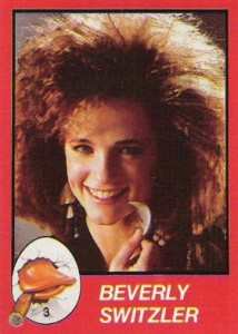 0003a 107 214x300 Howard The Duck  The Movie 1986 [Topps] Card Set