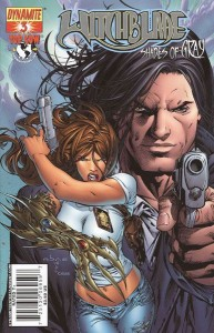 0003a 246 193x300 Witchblade  Shades Of Gray [Top Cow] Mini 1