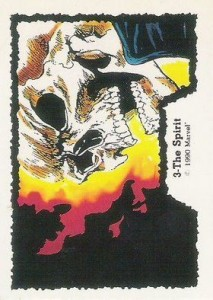 0003a 86 213x300 Ghost Rider  Series 1 1990 [Comic Images] Card Set