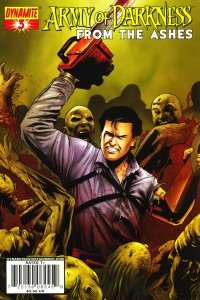 0003b 13 200x300 Army Of Darkness  From The Ashes [Dynamite] Mini 1