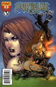 0003b 251 195x300 Witchblade  Shades Of Gray [Top Cow] Mini 1