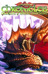 0003b 55 195x300 Dragonlance Chronicles  Dragons Of Spring Dawning [DDP] Mini 1