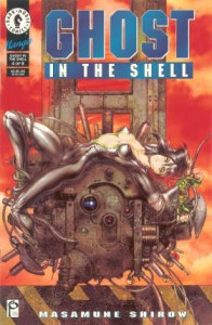 0004 1060 196x300 Ghost In The Shell 1 [Dark Horse] Mini 1