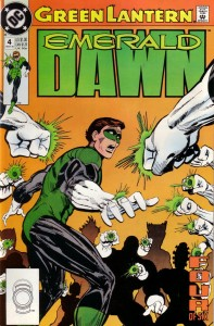0004 1079 197x300 Green Lantern  Emerald Dawn 1 [DC] Mini1